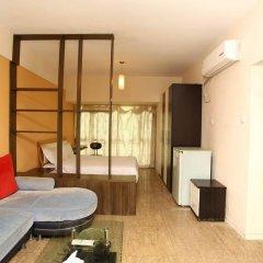 Отель Inn-China Cozy 1 Bed Apartment Китай, Шэньчжэнь - отзывы, цены и фото номеров - забронировать отель Inn-China Cozy 1 Bed Apartment онлайн фото 6