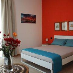 Отель Attis Guest House Италия, Сиракуза - отзывы, цены и фото номеров - забронировать отель Attis Guest House онлайн комната для гостей фото 2