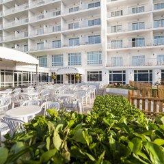 Отель Globales Condes de Alcudia
