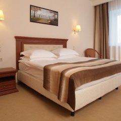 Гостиница Рамада Москва Домодедово Стандартный номер с разными типами кроватей фото 23
