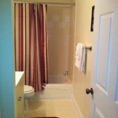 Отель Avalon At Gallery Place США, Вашингтон - отзывы, цены и фото номеров - забронировать отель Avalon At Gallery Place онлайн ванная