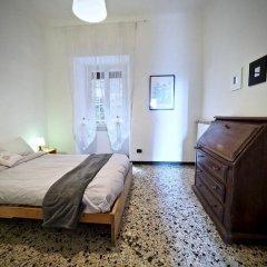 Отель Silenziosa Dimora di Famagosta Италия, Генуя - отзывы, цены и фото номеров - забронировать отель Silenziosa Dimora di Famagosta онлайн комната для гостей фото 2