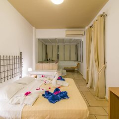 Hotel Antinea Suites & SPA детские мероприятия