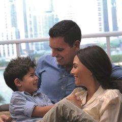 Movenpick Hotel Doha детские мероприятия