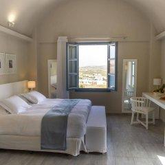 Отель Acroterra Rosa комната для гостей фото 2