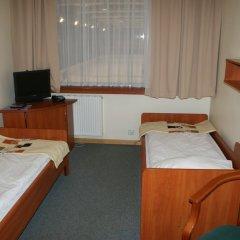 Hotel Olivia Гданьск комната для гостей фото 3