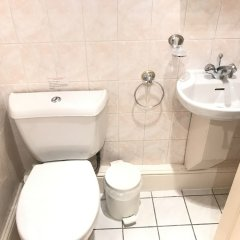 Апартаменты Lancaster Gate Apartments Лондон ванная фото 2