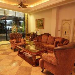 Отель Four Seasons Place Таиланд, Паттайя - 6 отзывов об отеле, цены и фото номеров - забронировать отель Four Seasons Place онлайн комната для гостей фото 3