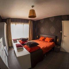 Отель B&B A Dream комната для гостей