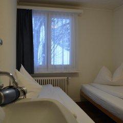 Отель Frieden Швейцария, Давос - отзывы, цены и фото номеров - забронировать отель Frieden онлайн в номере