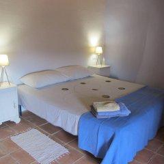 Отель Mas Can Puig de Fuirosos Сан-Селони комната для гостей фото 3