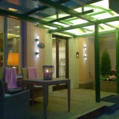 Отель Next Hotel Rivoli Jardin Финляндия, Хельсинки - отзывы, цены и фото номеров - забронировать отель Next Hotel Rivoli Jardin онлайн вид на фасад