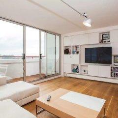 Отель 2 Bedroom Flat in Marylebone With Views Великобритания, Лондон - отзывы, цены и фото номеров - забронировать отель 2 Bedroom Flat in Marylebone With Views онлайн комната для гостей фото 3