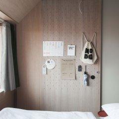 Отель Hobo комната для гостей фото 2