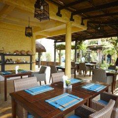Отель Phra Nang Lanta by Vacation Village Таиланд, Ланта - отзывы, цены и фото номеров - забронировать отель Phra Nang Lanta by Vacation Village онлайн интерьер отеля