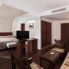 Отель Grand Hotel Villa de France Марокко, Танжер - 1 отзыв об отеле, цены и фото номеров - забронировать отель Grand Hotel Villa de France онлайн комната для гостей фото 3