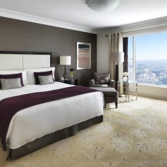 Four Seasons Hotel Amman комната для гостей фото 4