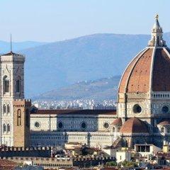 Отель B&B Residenza Giotto Италия, Флоренция - отзывы, цены и фото номеров - забронировать отель B&B Residenza Giotto онлайн фото 2