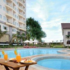 Отель Dakruco Hotel Вьетнам, Буонматхуот - отзывы, цены и фото номеров - забронировать отель Dakruco Hotel онлайн детские мероприятия