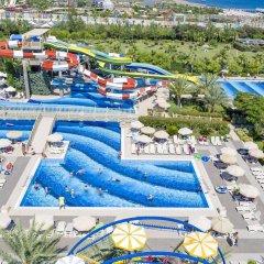 Royal Holiday Palace Турция, Кунду - 4 отзыва об отеле, цены и фото номеров - забронировать отель Royal Holiday Palace онлайн бассейн фото 2