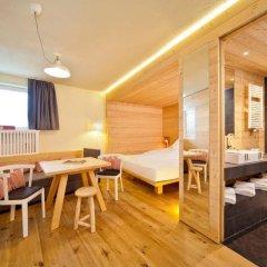 Glacier Hotel Grawand Сеналес комната для гостей фото 4