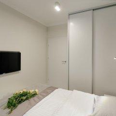 Апартаменты Mennica Central Apartments комната для гостей фото 2