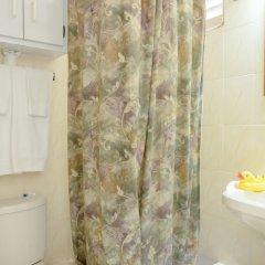Отель SandCastles Deluxe Beach Resort ванная
