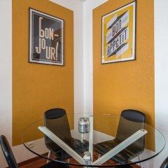 Отель Marais Family - AC -Wifi Франция, Париж - отзывы, цены и фото номеров - забронировать отель Marais Family - AC -Wifi онлайн интерьер отеля