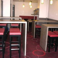 Отель Amarys Simart гостиничный бар