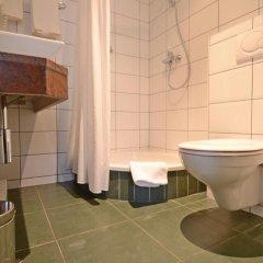 Отель Malcot Бельгия, Мехелен - отзывы, цены и фото номеров - забронировать отель Malcot онлайн ванная