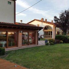 Отель Locanda Veneta Италия, Виченца - отзывы, цены и фото номеров - забронировать отель Locanda Veneta онлайн фото 2