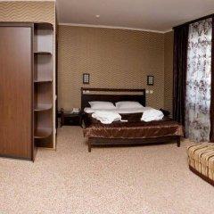 Гостиница Ночной Квартал комната для гостей фото 3