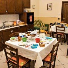 Отель Le Pleiadi Италия, Помпеи - отзывы, цены и фото номеров - забронировать отель Le Pleiadi онлайн питание фото 2