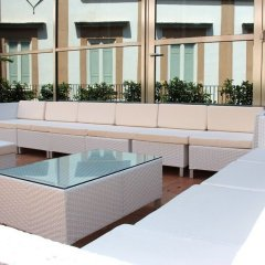 Отель Palazzo Sitano Италия, Палермо - 1 отзыв об отеле, цены и фото номеров - забронировать отель Palazzo Sitano онлайн бассейн фото 2