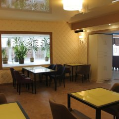 Гостиница Non-stop hotel Украина, Борисполь - 1 отзыв об отеле, цены и фото номеров - забронировать гостиницу Non-stop hotel онлайн питание фото 2