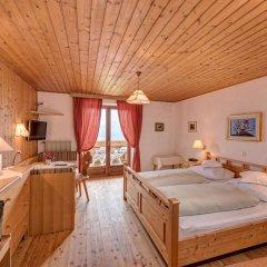 Hotel Alpenland Горнолыжный курорт Ортлер комната для гостей фото 2