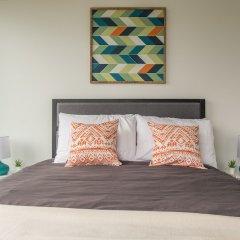 Отель West Side Apartments США, Колумбус - отзывы, цены и фото номеров - забронировать отель West Side Apartments онлайн фото 9