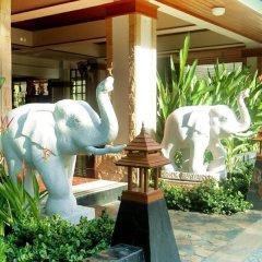 Отель Royal Ivory Sukhumvit Nana by Compass Hospitality фото 3