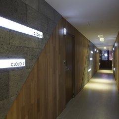 Cloud 9 Hotel интерьер отеля фото 2