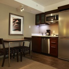 Отель Residence Inn by Marriott Vancouver Downtown Канада, Ванкувер - отзывы, цены и фото номеров - забронировать отель Residence Inn by Marriott Vancouver Downtown онлайн в номере