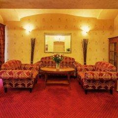 Hotel Rous Пльзень интерьер отеля