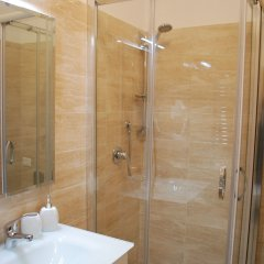 Отель San Teodoro al Palatino ванная фото 2
