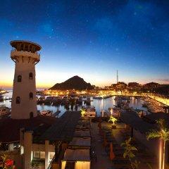 Отель Tesoro Los Cabos Золотая зона Марина балкон