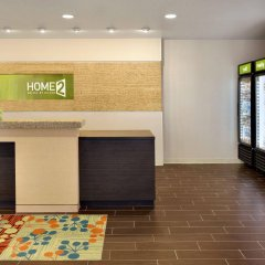 Отель Home2 Suites by Hilton Cleveland Beachwood фото 9