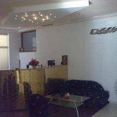 Hotel Gazei Банско интерьер отеля