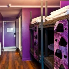 Отель Clink78 Hostel Великобритания, Лондон - 9 отзывов об отеле, цены и фото номеров - забронировать отель Clink78 Hostel онлайн фото 6