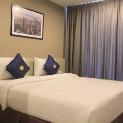 The Perfect Boutique Hotel комната для гостей фото 4