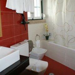 Отель Alicante Португалия, Лиссабон - отзывы, цены и фото номеров - забронировать отель Alicante онлайн ванная