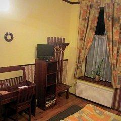 Отель Globtroter Польша, Краков - отзывы, цены и фото номеров - забронировать отель Globtroter онлайн удобства в номере фото 2