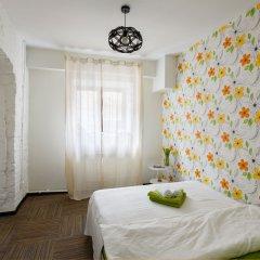 Гостиница Станция G73 комната для гостей фото 4